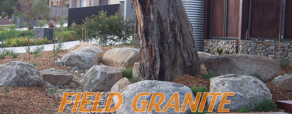 Transrock pty ltd landscape rocks in melbourne at an for Landscaping rocks melbourne