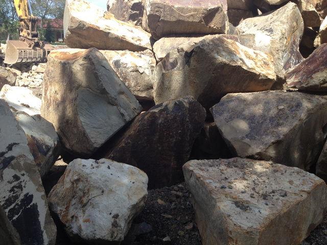 Coldstream Stone Transrock Natural Stone Amp Rockwork